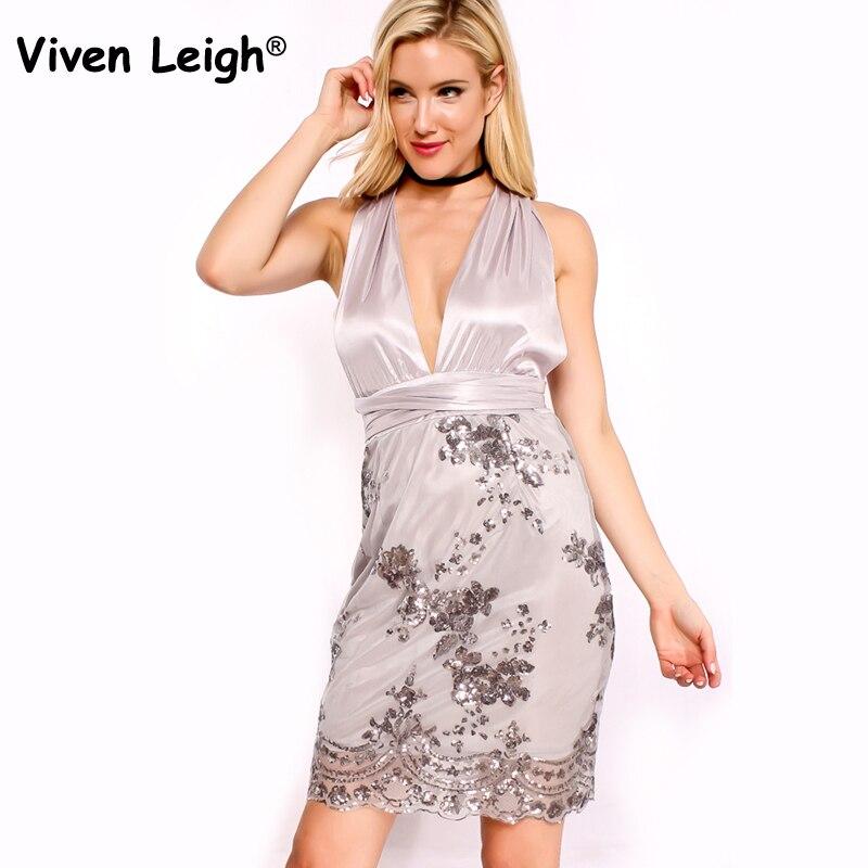 Online Get Cheap Sparkly Sequin Bodycon Dress -Aliexpress.com ...