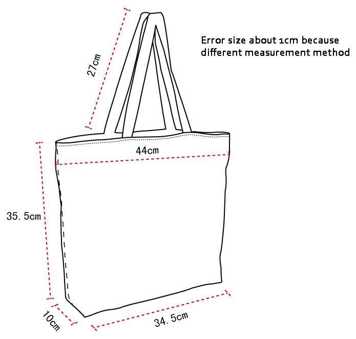 74c8a5db0570 Cute Totoro Soft Zipper Shopping Bag Womens Girls Shoulder Shopping Tote  Bag School Handbag Mom Bag Eco Reusable Free Shipping-in Shopping Bags from  Luggage ...