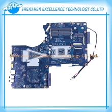 PBL80 LA-7441P REV 2.0 motherboard For Asus X93S K93SM X93SM laptop motherboard mainboard  GT630M 1GB tested Top quality