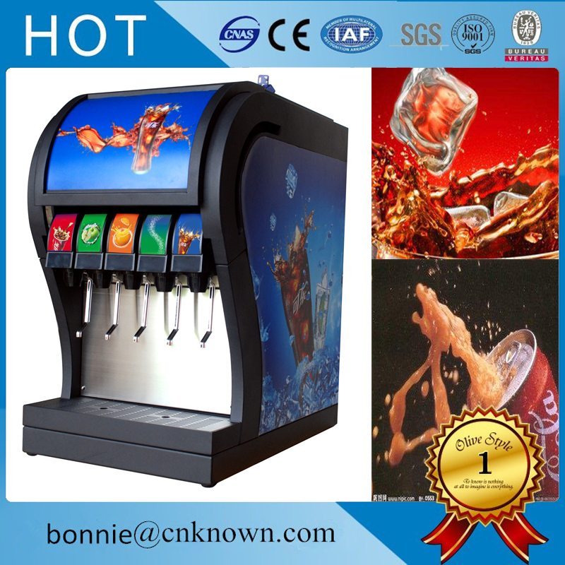 soda vending machine for sale