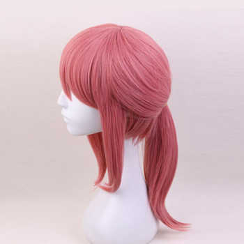 Kobayashi san Chi no Maid Dragon Kobayashi-san Wig Cosplay Costume Miss Kobayashi\'s Dragon Women Hair Halloween Party Wigs