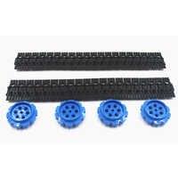 Moc técnica peças 40 pces técnica faixa elemento, 5x1.5 + 4 pces roda dentada, dia40, 7 compatível com lego para crianças meninos brinquedo