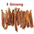 500g 17.6 oz Coreano Puro, chino Rojo Panax Ginseng Raíces, lucha contra La Fatiga, mejorar La Digestión