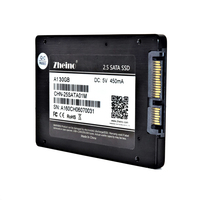 Zheino 2 5 Inch SATA 30GB 32GB 60GB 64GB 120GB 128GB 240GB 256GB SSD Internal Solid
