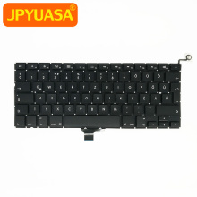 New Keyboard Hungarian Replacement Macbook A1278 for Pro HG Laptop 20pcs/Lot