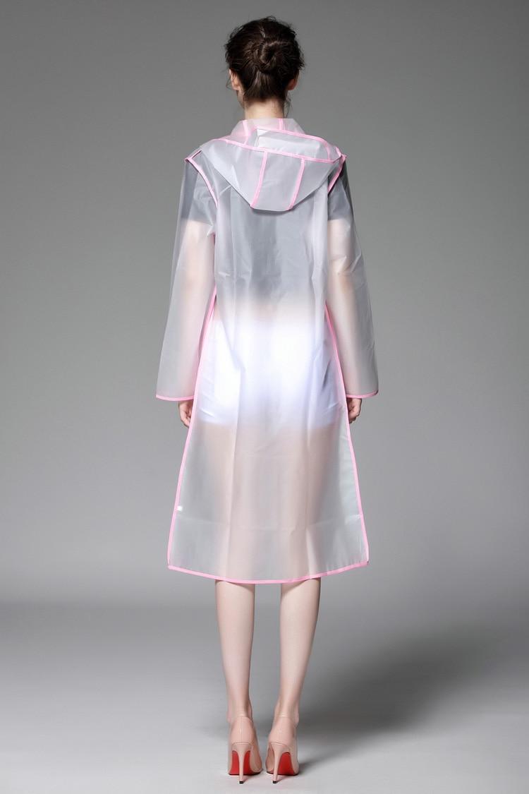 Raincoat 3