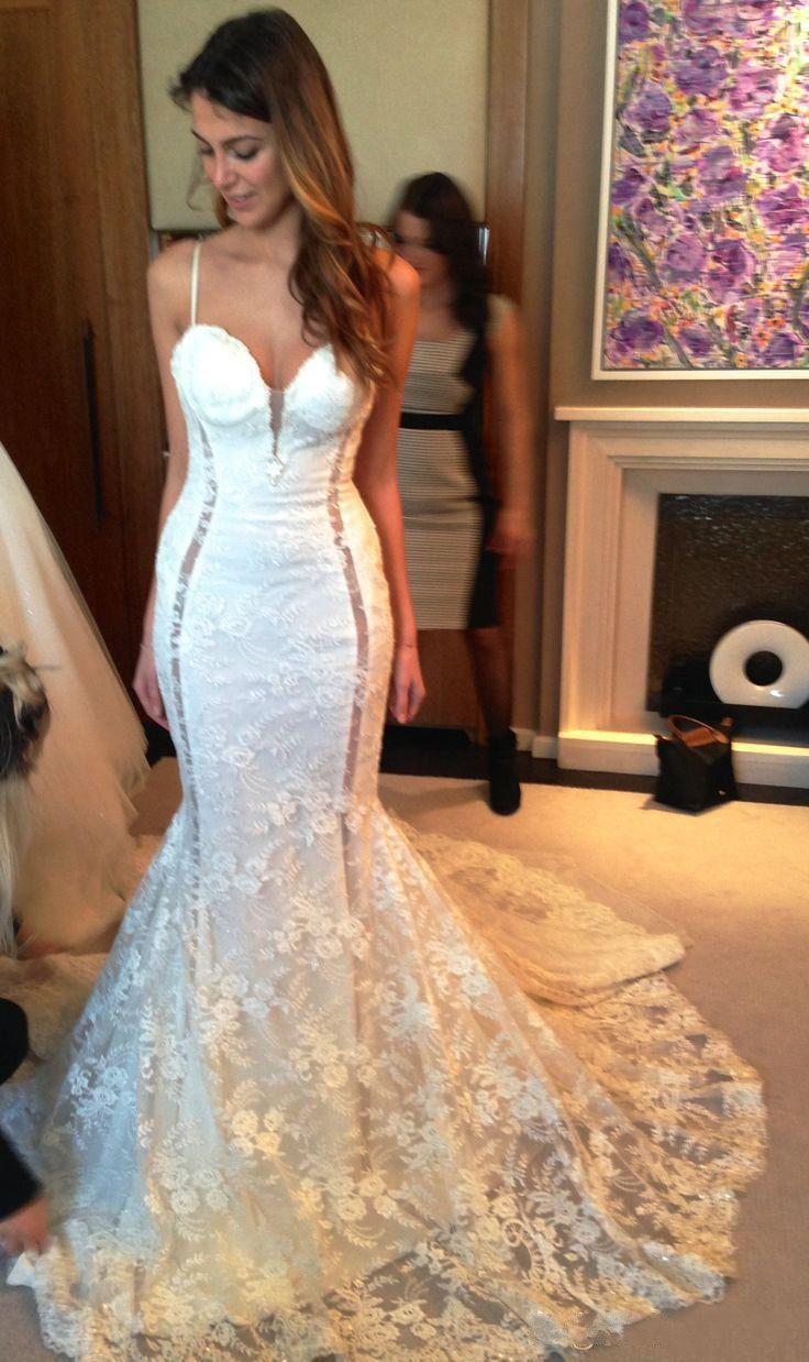 wedding dresses lace backless wedding dress Essense of Australia Bridal Gowns Bridal Collection