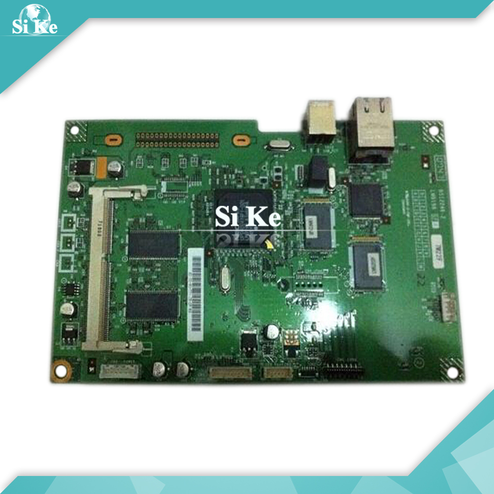 цены Free Shipping Main Board For Brother HL-4040CN HL-4050CDN HL-4050 HL-4040 4040 4050 Formatter Board Mainboard On Sale