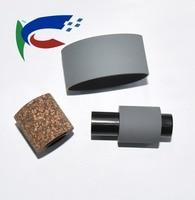 5 set/lote ADF pick up roller para ricoh 1075 2075 7500 8000 7001 8001  copiadora cilindro de recolhimento 3 pçs/set