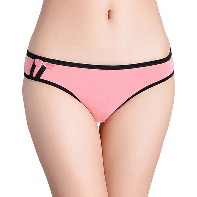 Cotton Briefs Panties For Ladies