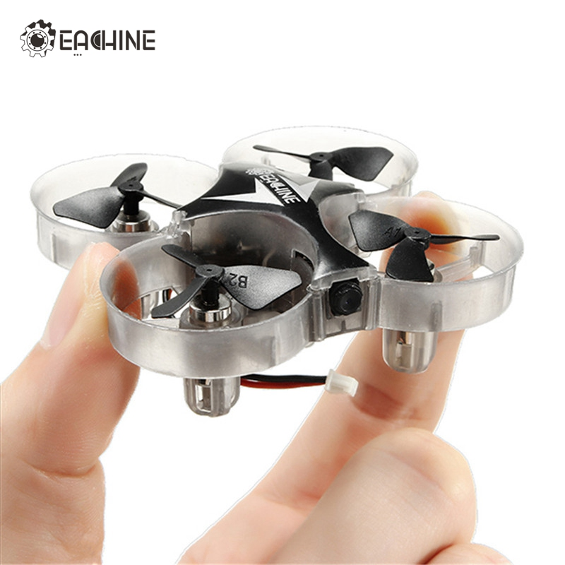 Original Eachine E012HC Mini 2MP 720P HD Camera With Altitude Hold Mode RC Quadcopter Drones Helicopter Toy RTF VS JJRC H36 CX10 original jjrc h37 mini baby elfie 720p foldable arm wifi fpv altitude hold rc quadcopter rtf selfie drone vs eachine e52