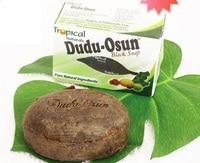 150g Tropical Brand Dudu Osun African Natural Black Soap With Natural Ingredient Natural Black Soap