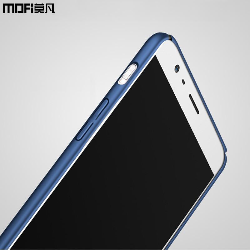 oneplus 3 Case oneplus 3 3T Case Cover cover mofi ultra բարակ - Բջջային հեռախոսի պարագաներ և պահեստամասեր - Լուսանկար 4