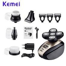 Kemei KM-1000 5 In 1