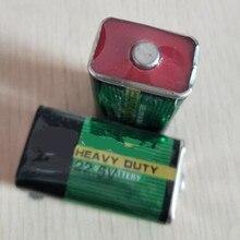 2 шт./лот 22,5 В 15F20 основную батарею сухих высокая производительность тяжелых батареи