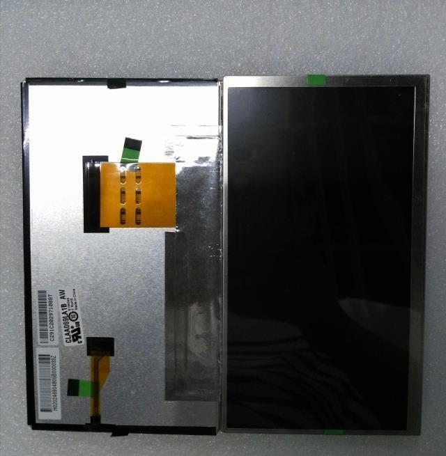 CLAA069LA1BAW LCD Displays lq104v1dg61 lcd displays
