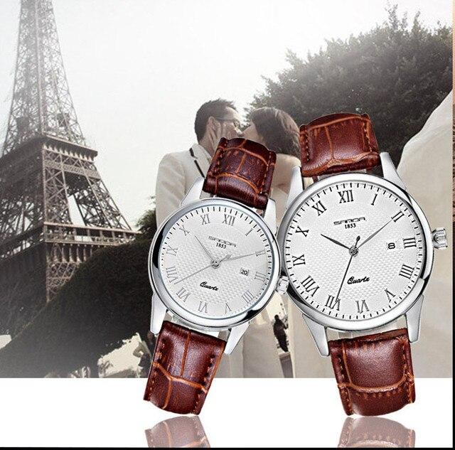 Luxury Men's Watch Fashion Quartz Watch Waterproof Man Watches Brand Luxury Relo