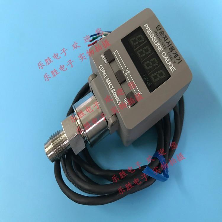 [VK] COPAL ELECTRONICS pressure sensor PG-300-102G-2-S-3-VCR switch
