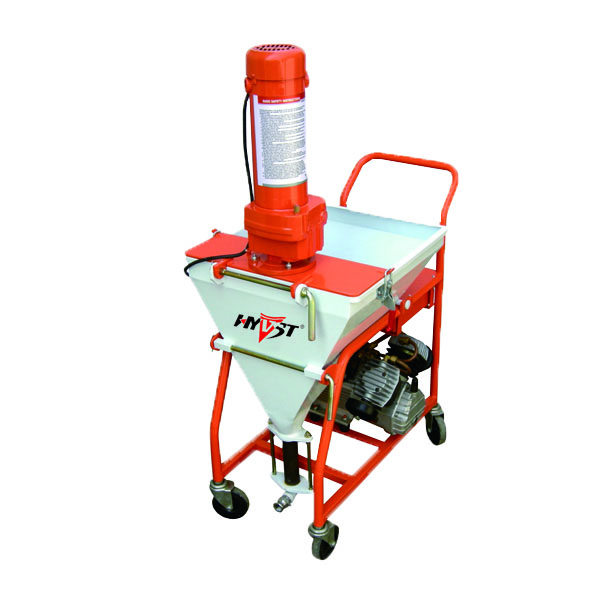 Putty Cement Mortar Transfer Pump Sprayer SPN25