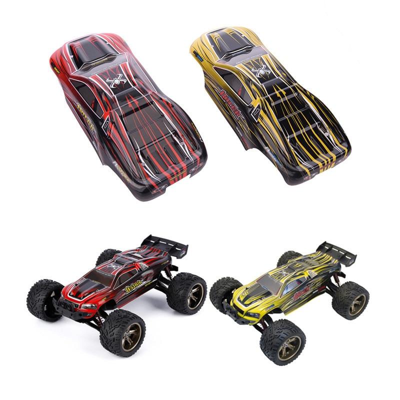 High Quality 100% Original Sh16-SJ01 Car Cell RC Car Spare Parts Body Shell Car Accessories For S912 / 9116 Remote Control Car
