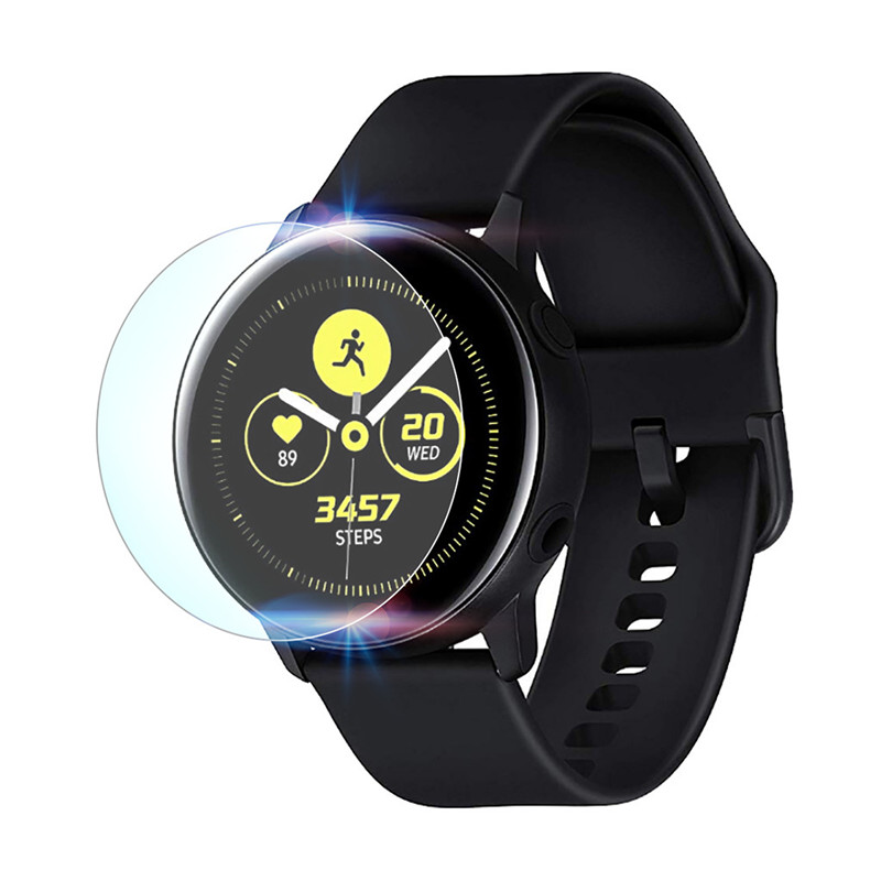 HIPERDEAL Screen-Protector Smart-Accessories Active Galaxy Watch Samsung Explosion-Proof