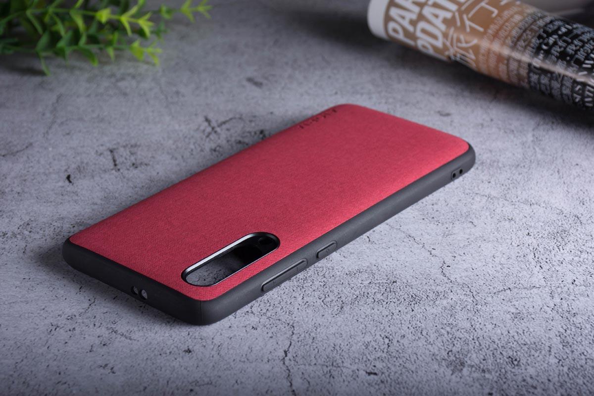 HTB1IFFRX.GF3KVjSZFoq6zmpFXaq Textile Case for Xiaomi mi9 se mi 8 Lite mi 9 cc9e A1 A2 Lite A3 covers for Redmi Note 5 7 mi play note 3 6 6A mix 3 2S mi5c