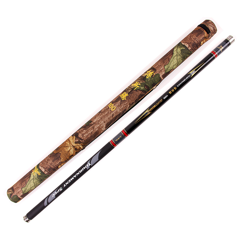 New style ultra light ultra hard carbon rod shrink elngth 94 cm stream fishing rod 8/9/10/11/12 m long pole fishing gear high quality stream pole fishing rod long fishing pole 8 9 10 11 12m carbon material ultra light hand pole fishing tackle