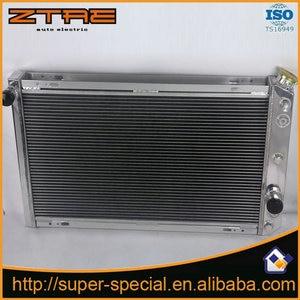 New car ALUMINUM radiator Fit