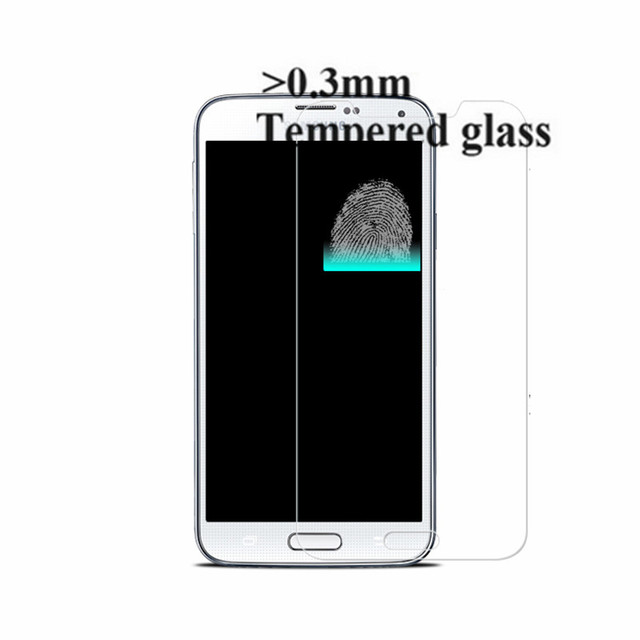 0.3mm 9H Tempered Glass for Samsung Galaxy S6 S7 S5 S4 S3 S2  Note 2 3 4 5 film Premium Screen Protector