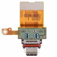 Porta di ricarica Cavo Della Flessione per Sony Xperia XZ2 mini/Compact