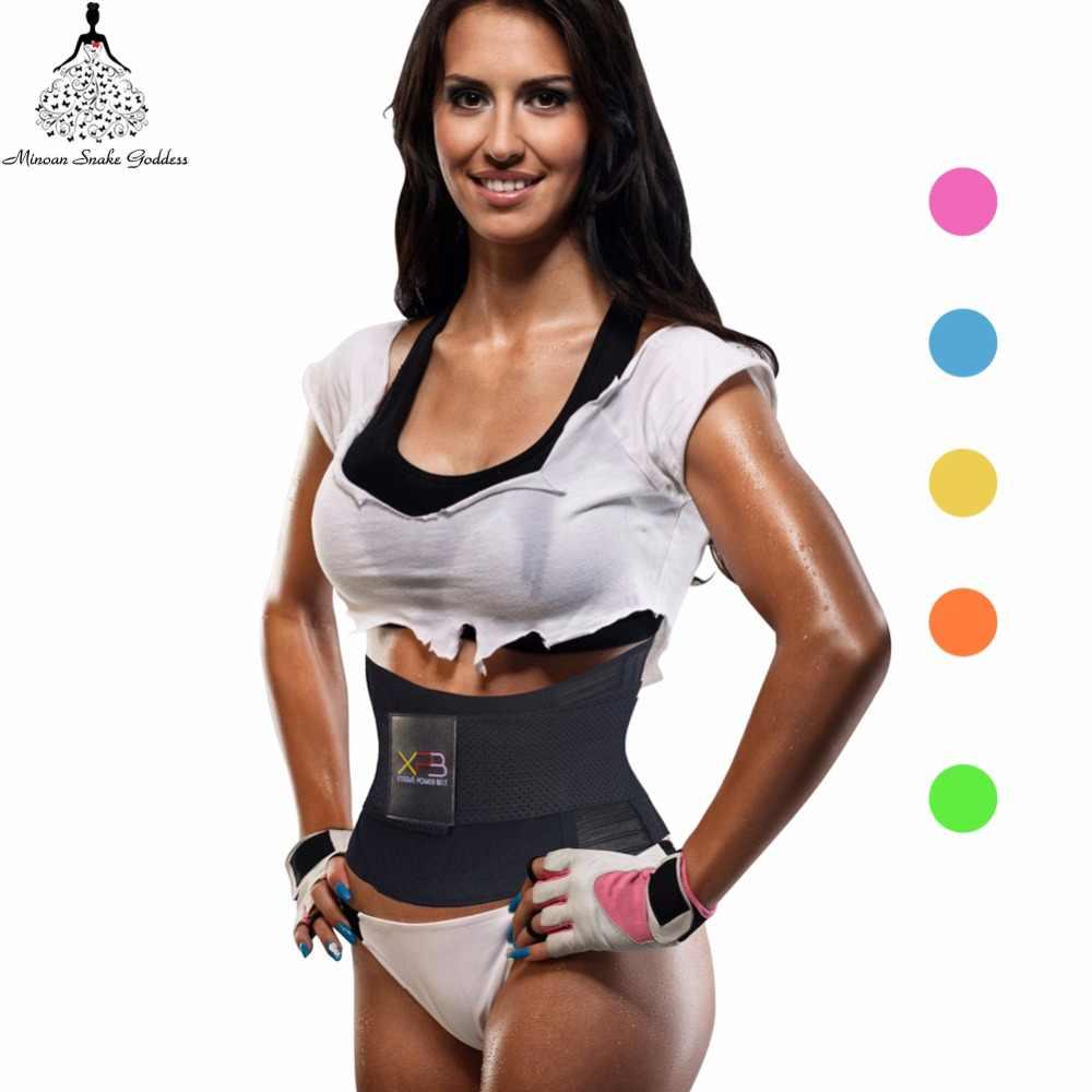 eec3c60dabe waist trainer Slimming Underwear waist trainer corsets hot shapers body  shaper women belt Corrective underwear modeling