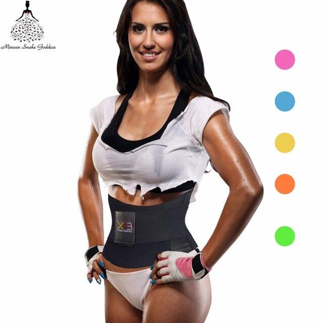 d47e01e610 waist trainer Slimming Underwear waist trainer corsets hot shapers body  shaper women belt Corrective underwear modeling