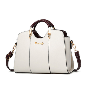Image 1 - Luxury Handbags Women Bags Designer Shoulder Bag Crossbody Fashion Female Bags Ladies Handbag Leather Waterproof Messenger Bag