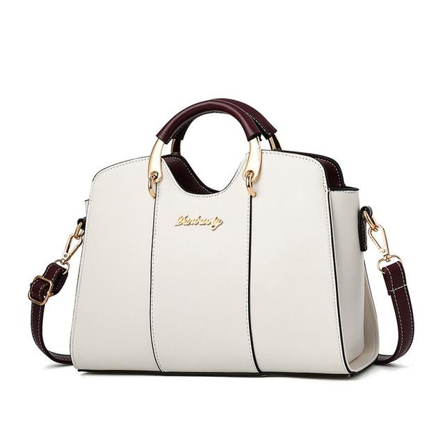 Luxury Handbags Women Bags Designer Shoulder Bag Crossbody Fashion Female Bags Ladies Handbag Leather Waterproof Messenger Bag