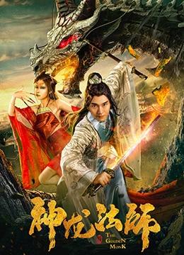 《神龙法师》2019年中国大陆喜剧,动作,奇幻电影在线观看