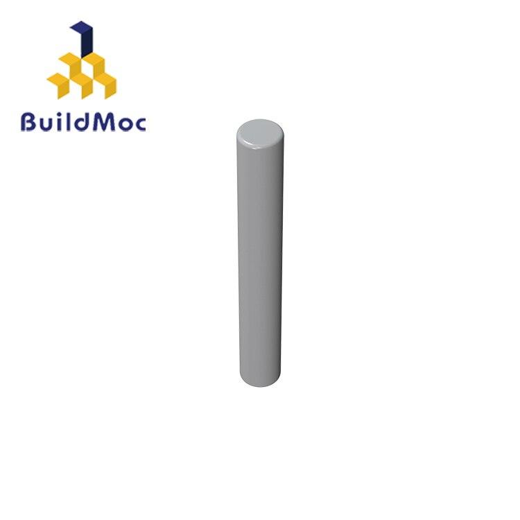 BuildMOC Compatible Assembles Particles 87994 17715 3x0 In StudsFor Building Blocks Parts DIY Educational Creative Gift Toys