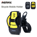 Remax Bicycle Phone Holder Bike for Safe Cycling Adjustable Bracket Support 3.5 to 7.0 inch Skid Shockproof Phone Stand Holder