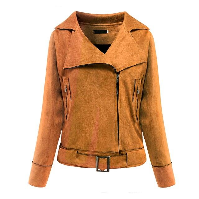 d46d8f586e Winter Jacket Women Coat Comfortable Sweater Coat Long Sleeve Zipper Turn  Down Collar Casual Top Outwear Grey Army Green Brown
