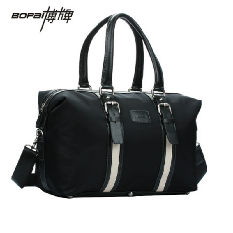 Aliexpress.com : Buy BOPAI England and American Style Men Travel ...