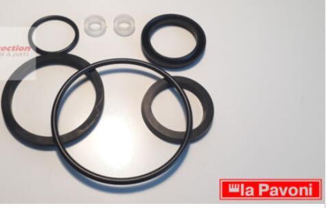 Millennium Europiccola Replacement Gasket Kit La Pavoni set Professional