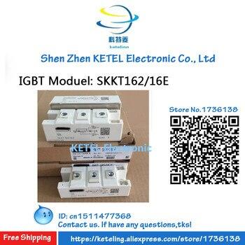 SKKT162/12E SKKT162/14E SKKT162/16E SKKT162/18E IGBT Moduel
