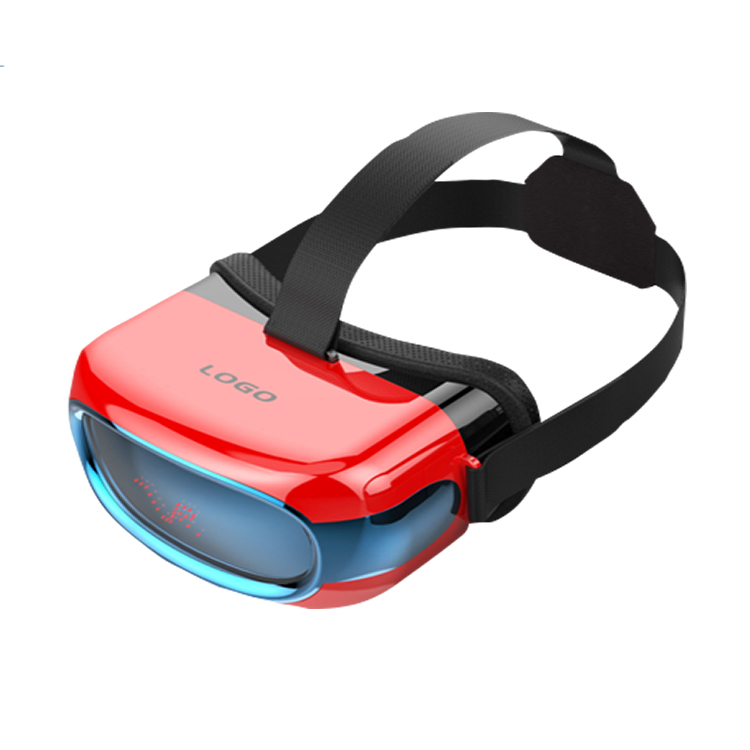 VR Virtual Reality vr All-in-One Headset Virtual Reality Glasses WIFI + Wireless Bluetooth Link