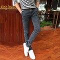 Man Denim Long Pants 2016 Special Offer Good Quality Spring Autumn New Male Korean Casual Full Length Slim Men Pencil Jeans