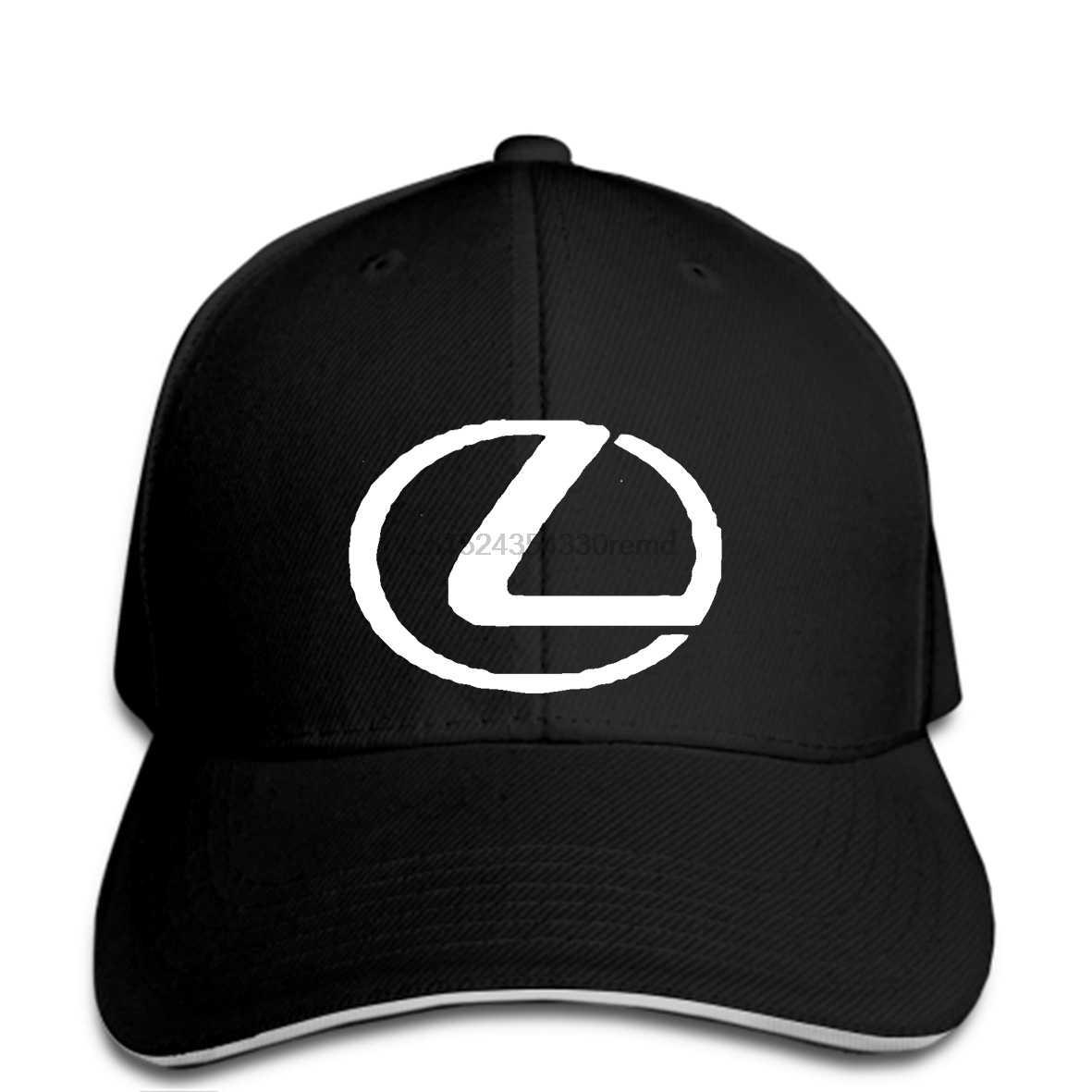2fde4ccd4b7 hip hop Baseball caps Funny Men hat cap Black Classic Lexus F Sport Design  cap Leisure