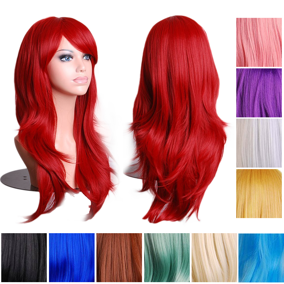 Online Get Cheap Pink Wig Aliexpress Com Alibaba Group