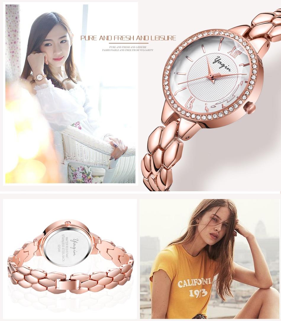 Top luxe merk vrouwen horloge van hoge kwaliteit serpentine gelegeerd - Dameshorloges - Foto 5