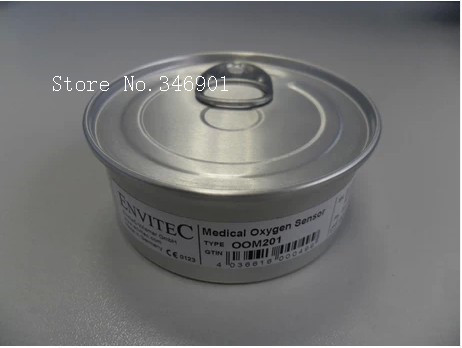 [SA] EnviteC (Ambite) OOM201 oxygen gas oxygen sensor battery (aluminum box packing) Original oom control for eng lenses