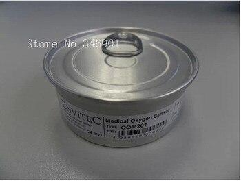 [SA] EnviteC (Ambite) OOM201 oxygen gas oxygen sensor switch battery (aluminum box packing) Original