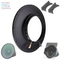 150mm Circular Filter Hood + 170*170mm Square Filter Slot Holder Kit System for Canon TS E 17mm f/4L F4 F4L Lens