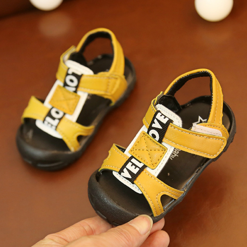sandals for one year old boy
